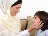 Mendidik Anak Tanpa Emosi